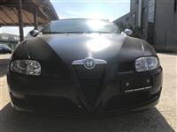 AlfaRomeo GT 1.9 16v Black matte