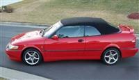 Saab 93 Kabrio ne shitje