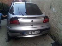 Opel tigra 99 ----rks