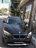 Bmw x1 2.0 x Drive 4x4 2011
