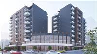 ⭕Shitet banesa 69m2 në kati e  7-të në lagjën