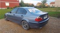 Urgjent BMW 318 full extra 1 vit rks