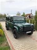 Shitet Land Rover DEFENDER 2005