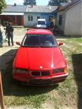 BMW 316i Compact automatic