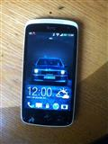 shes htc desire