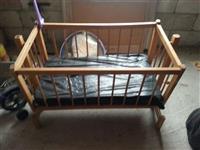 Shtrati dhe pajisje te tjera per bebe