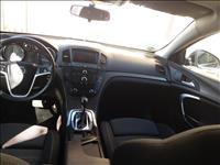 Opel Insignia 2.0 CDTI Automatik 10'