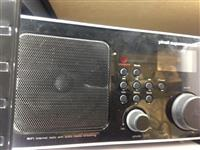 Radio me Wifi