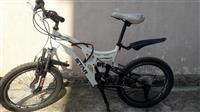 SHITET BMX ARDHUR PREJ ZVICRRE 120€