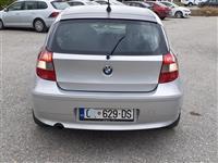 BMW 116 2006 RKS 7 muj