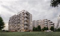 Shitet Banesa Penthaus - Kompleksi Grand Tower 204 m²