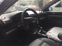 Audi a4 2.5 dizel