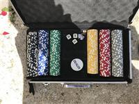 Tavolin pokerit