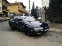Peugeot 406 2.0 Hdi Platinum -02