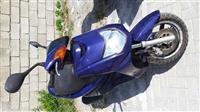 Yamaha cygnus x 125 cc