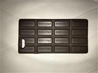 Case chocolate iphone 6,6s