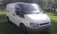 Ford Transit 300 Vp(2003)Pa Dogan.