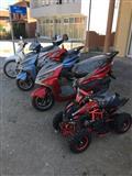 Skuter 125cc 2019