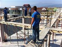 Ndertimtari rifa projektim ndertim