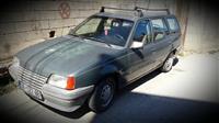 Opel-Kadett 1.6 -86