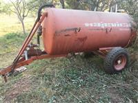 Ciatern 3500 litra