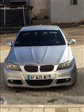 BMW 330 em paket,Mdrim i mundshem.