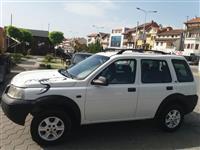 Land Rover Freelander 1.8 Nafte