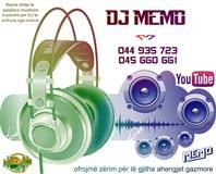 DJ Memo 2016