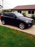 BMW X6 viti 2010