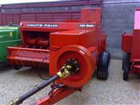 Shes Presen deutz fahr HD 560