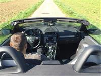 Mercedes Benz SLK 200 Kompressor Automatik