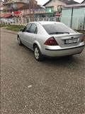 Ford Mondeo tdci 2.0