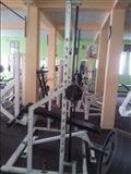 Vegla fitnesi