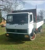 Mercedes 8.14