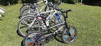 Shes 4 bicikleta