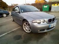 BMW 318tdi MPacket