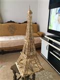 Kulla e Parisit- me Shkrepse
