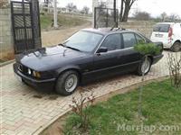 BMW 520 rks