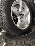 Fellne 16Coll për VW AUDI