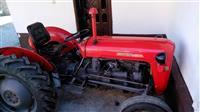 Shesim traktor rimork 7300€