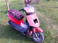 Yamaha 80 cc