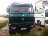 Mercedes 3238 kater aks