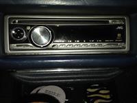 Radia per makin JVC
