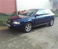 She's Audi A3