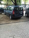 Dacia Renault Logan 7 ulse