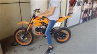 Kros 125cc 4 taksh