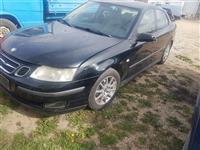 Saab (veture per pjese)