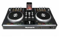 I DJ 3 NUMARK CONTROLLER MIXER