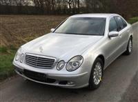 Shes Mercedes E270 CDI ELEGANC