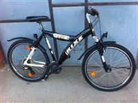 Shes bicikletta nga austria